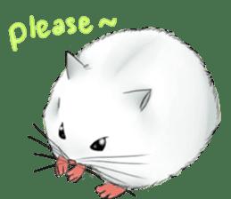 Happy Hamster sticker #1966911