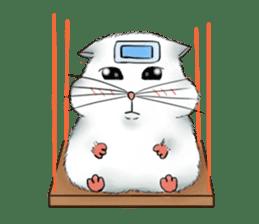 Happy Hamster sticker #1966913