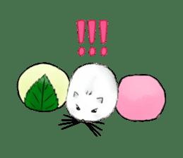Happy Hamster sticker #1966915