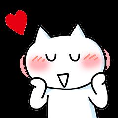 Cat X Cat