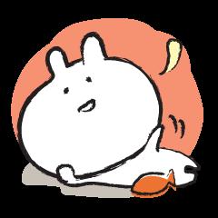 Hypothermia cat DAIFUKU-SAN