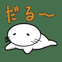 cat mole sticker #2005582