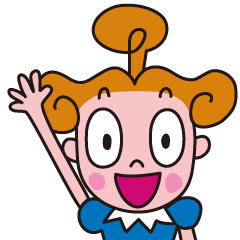 Go! Go! Connie-chan!