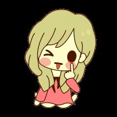 Soft and Sweet girl Yuru-chan