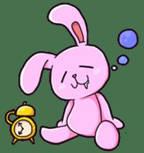 This is Rabbit. sticker #2014910