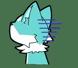 Sticker of Hyoga sticker #2022186