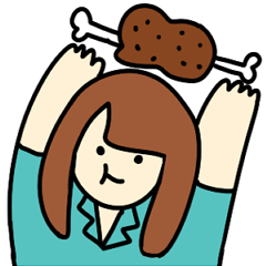 Glutton Nana