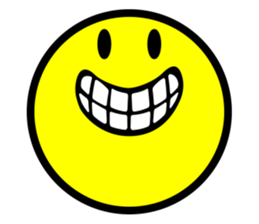 Smiley World sticker #2034967