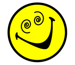 Smiley World sticker #2034969