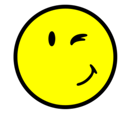 Smiley World sticker #2034972