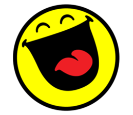 Smiley World sticker #2034973