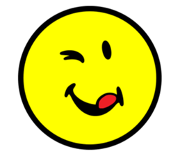 Smiley World sticker #2034975