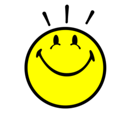 Smiley World sticker #2034976