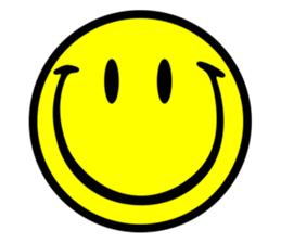 Smiley World sticker #2034977
