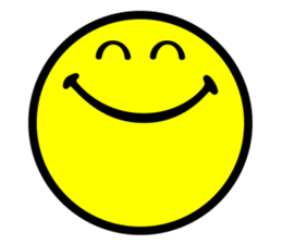 Smiley World sticker #2034980