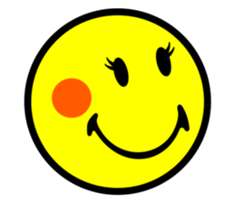 Smiley World sticker #2034981