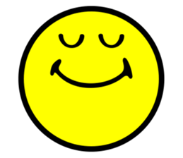 Smiley World sticker #2034997