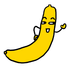 Communicate in banana