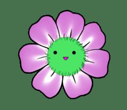 Happy MARIMO in HOKKAIDO sticker #2041145