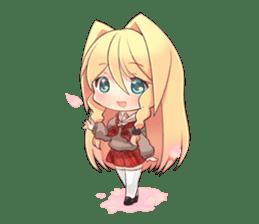 Umigaku sticker #2042573