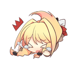 Umigaku sticker #2042575