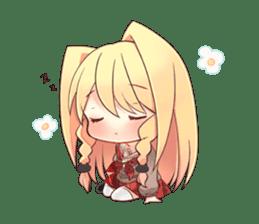 Umigaku sticker #2042578