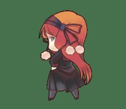 Umigaku sticker #2042585