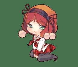Umigaku sticker #2042589