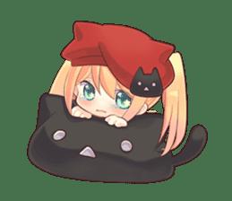 Umigaku sticker #2042592