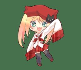Umigaku sticker #2042596