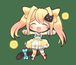 Umigaku sticker #2042598