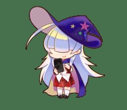 Umigaku sticker #2042600
