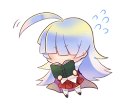 Umigaku sticker #2042603