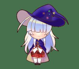 Umigaku sticker #2042604