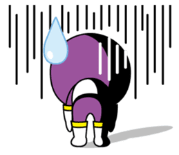 Kanatsu-rangers sticker #2042993