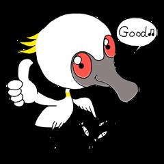 Black-faced Spoonbill