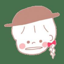 face*** sticker #2044757