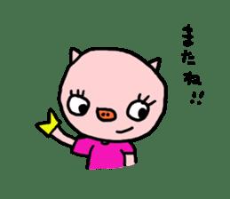 bhutan sticker #2045861
