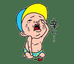 Little Bitty TARO sticker #2047741