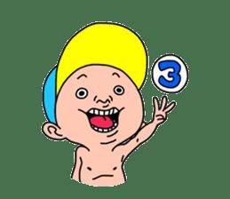 Little Bitty TARO sticker #2047748