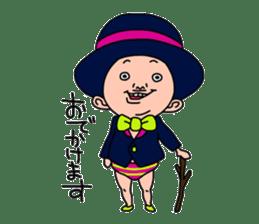 Little Bitty TARO sticker #2047759