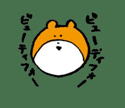 jarilemon&dinosaur&bear&cat sticker #2048315
