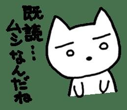 Yururunneko Vol.3 sticker #2048385