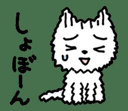Yururunneko Vol.3 sticker #2048389