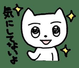 Yururunneko Vol.3 sticker #2048398