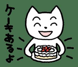Yururunneko Vol.3 sticker #2048408
