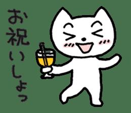 Yururunneko Vol.3 sticker #2048409