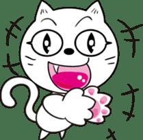 Jiong Jiong Cat sticker #2050341