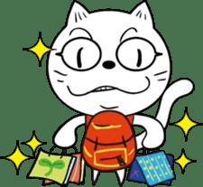 Jiong Jiong Cat sticker #2050348