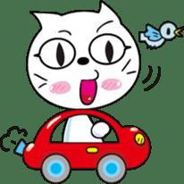 Jiong Jiong Cat sticker #2050361